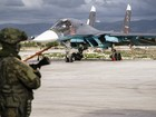 Giờ G ở Syria: Nga–Syria có đương cự nổi Mỹ tấn công ồ ạt?