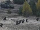 """""""NATO vây Nga còn dữ hơn Hitler, Putin như như võ sĩ judo đang xuống tấn"""""""