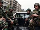 Quân đội Syria chiếm lại 40 tháp khoan dầu, Mỹ ngừng huấn luyện phiến quân
