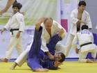 Cao thủ Judo Putin ra đòn khiến Mỹ choáng váng