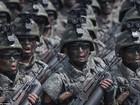 """Tướng Mỹ tuyên bố sẵn sàng sử dụng vũ lực """"chí tử"""" với Triều Tiên"""