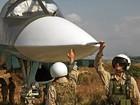 """Toàn bộ không quân chủ lực Nga """"thử lửa"""" ở chiến trường Syria"""