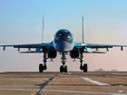 Chiến đấu cơ Nga ngày đêm săn diệt IS tháo chạy khỏi sào huyệt