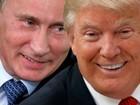 Ông Putin hay Donald Trump được tin tưởng hơn?
