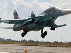 Chiến đấu cơ Nga thiêu hủy đoàn xe IS, 200 phiến quân mất mạng
