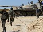 Quân đội Syria đánh đuổi hoàn toàn IS khỏi địa bàn Aleppo
