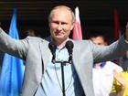 Ông Putin nói về việc tranh cử Tổng thống Nga 2018
