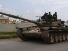 Cờ tàn Syria: Mỹ cứu các thủ lĩnh IS khỏi Deir Ezzor?