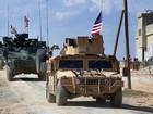 Syria: Mỹ ồ ạt bơm vũ khí cho người Kurd đua chiếm Deir Ezzor