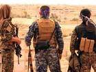 10.000 tay súng người Kurd có thể tiến vào Deir ez-Zor bất kỳ lúc nào