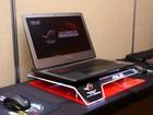 Cận cảnh laptop chuyên game Asus ROG G752 giá 50 triệu đồng