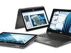 Dell ra mắt laptop 2-trong-1 Latitude 13 3000