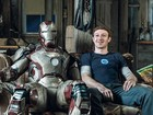 Mark Zuckerberg khoe trợ lý ảo Jarvis sau 1 năm lập trình