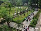 Khai thác giá trị hệ thống di sản Hà Nội để phát triển du lịch