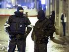Cảnh sát Bỉ tiêu diệt khủng bố ở Verviers
