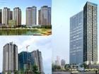 """Dự án bất động sản nào sẽ là """"điểm sáng"""" trong năm 2015?"""