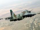 Không quân Lugansk xuất kích tiêu diệt xe bọc thép Kiev