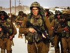 5 loại vũ khí đáng sợ của Israel