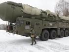 """Nga """"trình làng"""" tên lửa nhanh nhất thế giới"""