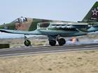 Su-25: 'Chiến binh mãi không già' của không quân Nga