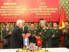 Việt Nam ký bản ghi nhớ hợp tác quốc phòng với Israel