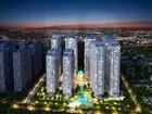 Vingroup công bố dự án Park Hill quy mô 7 tòa chung cư cao tầng