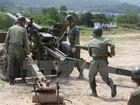Yonhap: Triều Tiên bắn đạn pháo vào đơn vị Hàn Quốc ở biên giới