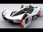 Năm 2030 xe ô tô sẽ như thế nào? Những mẫu xe siêu tưởng