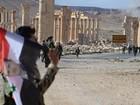 Các đoàn quốc tế bắt đầu đến Damascus, tham gia vào sứ mệnh phục dựng lại Palmyra