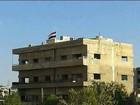Quân đội Syria làm chủ thành phố Muadhimiyah sau thỏa thuận ngừng bắn