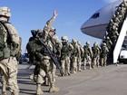 Quân đội Mỹ tăng cường không kích Taliban ở Afganistan