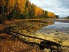 Những cảnh đẹp mê đắm của nước Nga