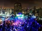 Du lịch và dạ hội ở những thành phố không ngủ của Israel