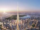 Dubai sắp có toà tháp mới phá kỷ lục chọc trời