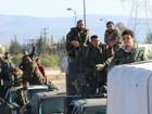 Chiến sự Aleppo: Quân đội Syria dồn binh lực nhằm kết liễu phiến quân