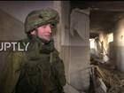 Công binh Nga rà phá hàng nghìn bom mìn, vũ khí nổ tự chế tại Syria - VIDEO