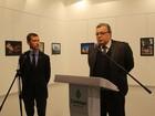 Đại sứ Nga tại Thổ Nhĩ Kỳ bị ám sát ở thủ đô Ankara - VIDEO