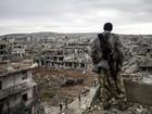 Trận chiến Aleppo: Đặc nhiệm Nga ở xuất lộ, phát hiện 2 kho vũ khí lớn từ Qatar (video)