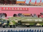 """Trung Quốc """"nắn gân"""" Donald Trump, phóng tên lửa mang 10 đầu đạn"""