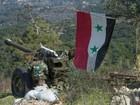 Chiến sự Syria: Quân đội Assad trút mưa đạn pháo vào phiến quân thành Daraa (video)