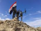 Chảo lửa Daraa: Vệ binh Syria sắp tung chiến dịch phản công phiến quân
