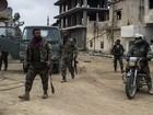 Vệ binh Cộng hòa Syria mở đợt tấn công mới ở Daraa