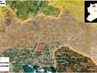 """""""Hổ Syria"""" siết chặt vòng vây sào huyệt IS tại đông Aleppo (video)"""