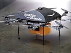 Amazon sử dụng UAV đưa hàng hóa đến người tiêu dùng thế nào?
