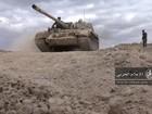 Chảo lửa Deir Ezzor: Quân đội Syria tấn công phá vây IS