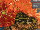 Quân đội Syria tiến vào sào huyệt IS tại đông Aleppo