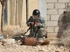 """Trận chiến Palmyra: Nga kêu gọi cứu thành phố """"đầy ắp bom mìn"""""""