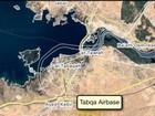 Nga-Mỹ không kích IS, người Kurd tuyên bố phong tỏa sào huyệt Raqqa