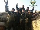 Chiến sự Deir Ezzor: Quân đội Syria liên thủ tình báo Iraq diệt IS (video)