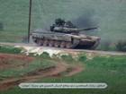 Quân Assad bại trận trước phiến quân, mất cứ điểm ở Hama